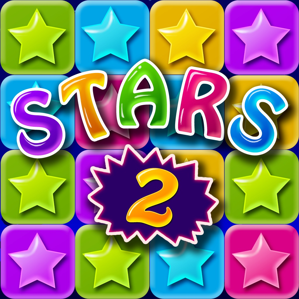 Fruit link 3 - Lucky Stars 2 A Free Addictive Star Crush Game To Pop All Stars In The Sky