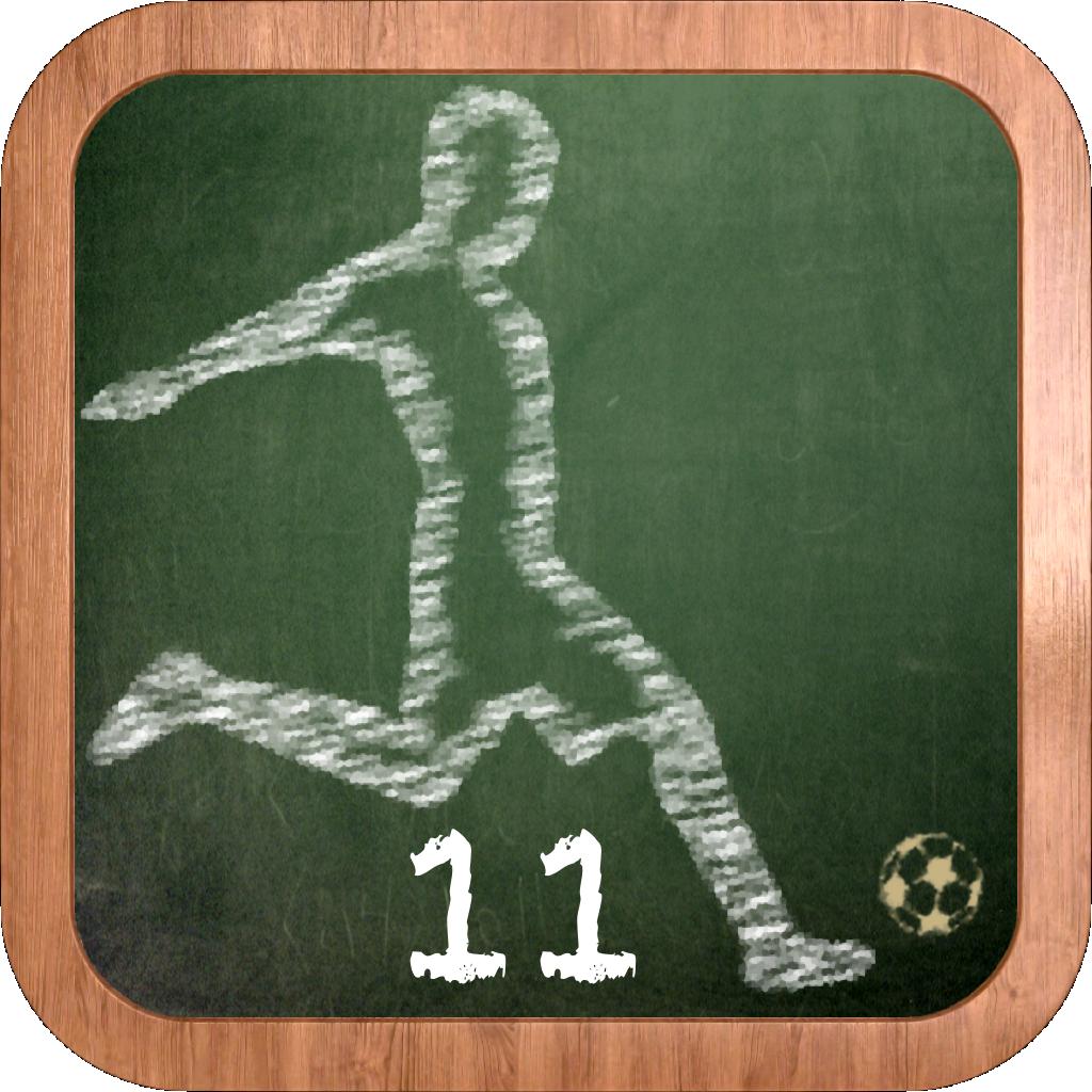 Lets4Football: Tus Estadísticas y Red Social de Fútbol Gratis