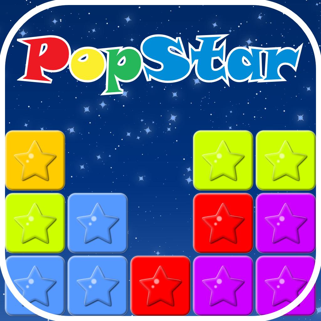 PopStar Blaster